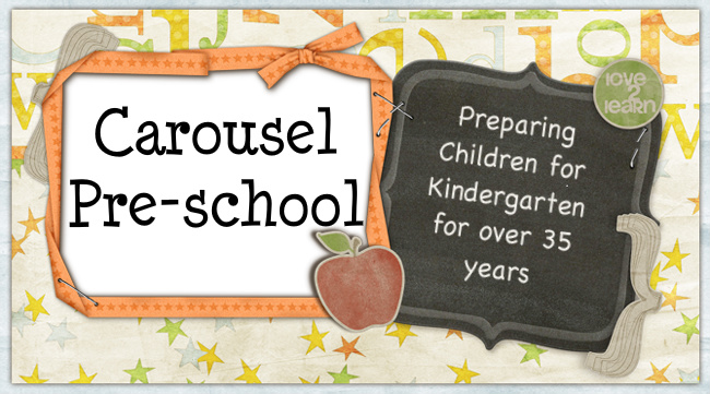Carousel Pre-school