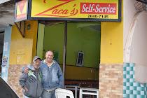 Zaca´s Restaurante