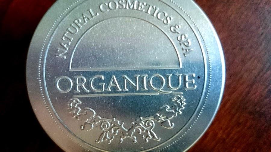 Organique - Clay Mask - 100% naturalna maseczka z glinki koalinowej.