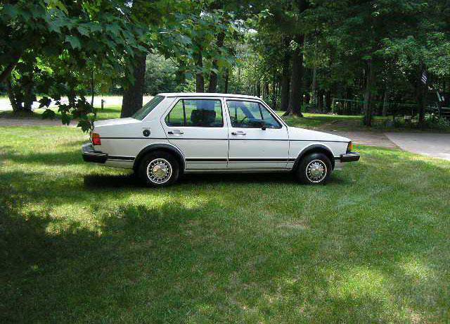 1982 Volkswagen Jetta for Sale - Buy Classic Volks