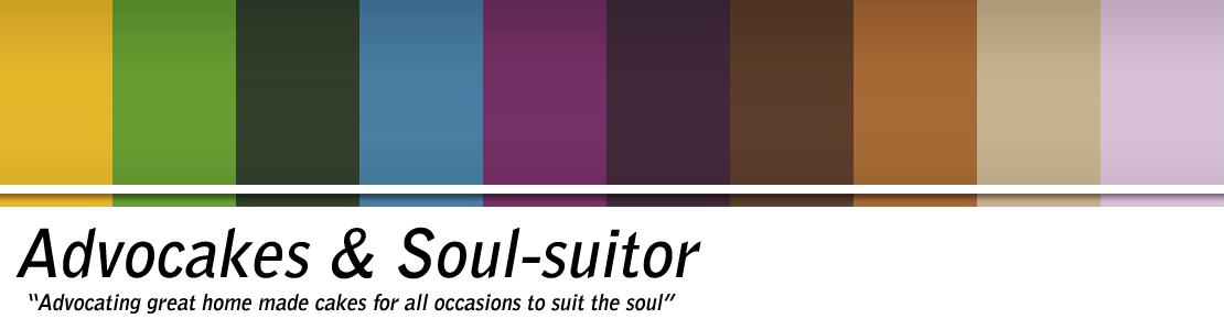 Advocakes & Soul-suitor