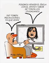 Caricatura Notitarde