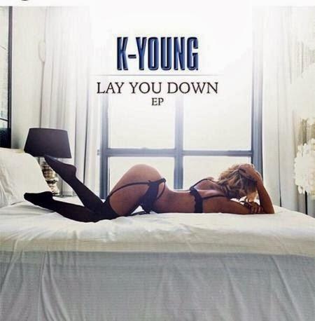 K-Young - God Must've Sent You Lyrics MP3 Download