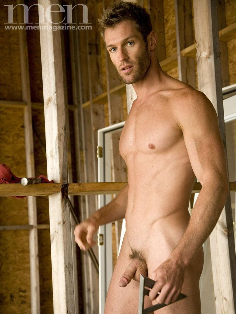 Levi Poulter Nude