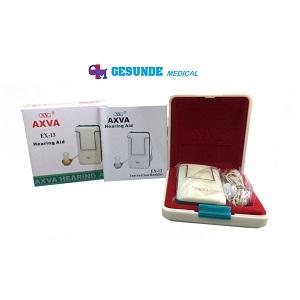 AXVA EX-13