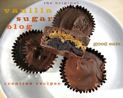 vanilla sugar blog