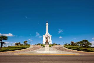 Monument aux Héros de la Restauration