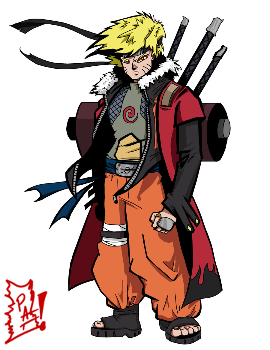 naruto hokage wallpapers