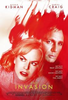 Watch The Invasion (2007) movie free online