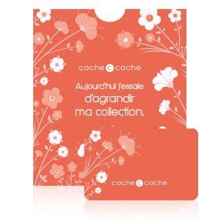 Dans Le Monde Merveilleux D Audrey Vallee Les Cartes Cadeaux Cache Cache