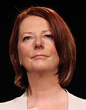 Julia Gillard, western Sydney, speech, transcript, UWS, election