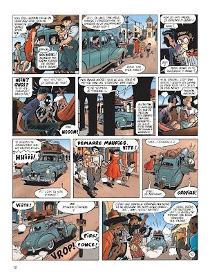 Gringos Locos: Franquin, Morris y Jijé en America, por Yann y Schwartz (PREVIEW Y COMENTARIOS) Adelantos%2Bgringos%2B08