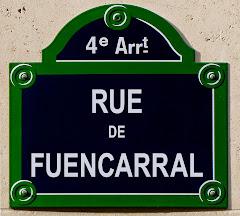 Fuencarral en París