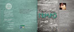 """""""O Barulho do Tempo"""" [livro de vanessa rodrigues, prosa lírica, poesia, fotografia]"""