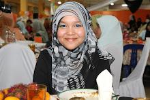 Husnina Fakhira