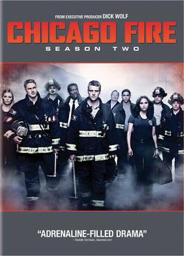 Chicago Fire - Heróis Contra o Fogo - 2ª Temporada Legendada Torrent Download