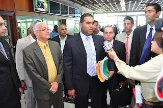 Jiménez afirma respaldo de  mayoría de dirigentes del PRI garantizan su presidencia