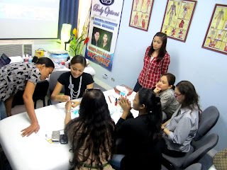 Nail Spa Training School Philippines