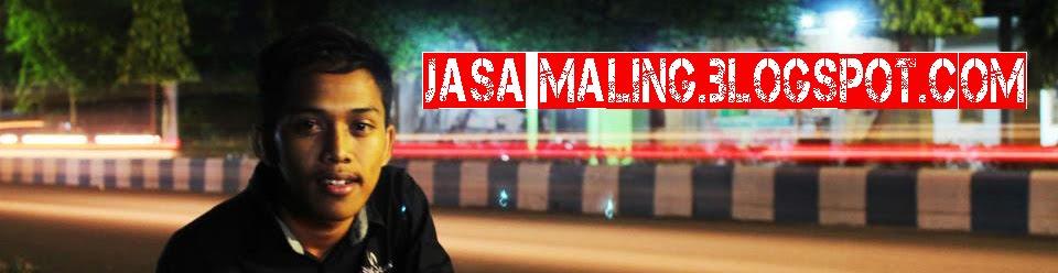 JASA MALING
