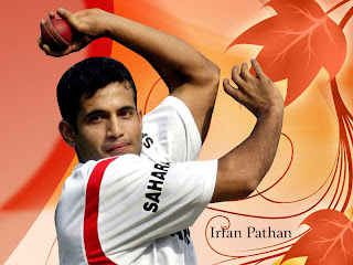 Irfan Pathan New Wallpapers