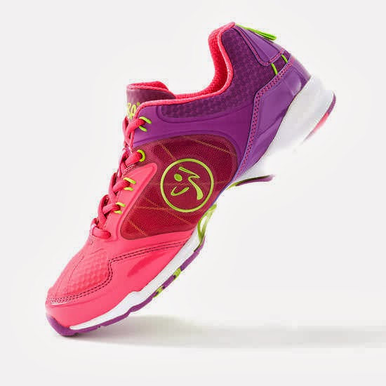 Zumba Flex Edge Shoe