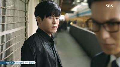 Mask The Mask episode 4 ep recap review Byun Ji Sook Soo Ae Seo Eun Ha Choi Min Woo Ju Ji Hoon Min Seok Hoon Yeon Jung Hoon Choi Mi Yeon Yoo In Young Byun Ji Hyuk Hoya Kim Jung Tae Jo Han Sun enjoy korea hui Korean Dramas