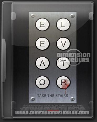 Elevator (DVDRip Inglés Subtitulado) (2011)