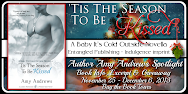 Tis the Season To Be Kissed Author Spotlight & Giveaway