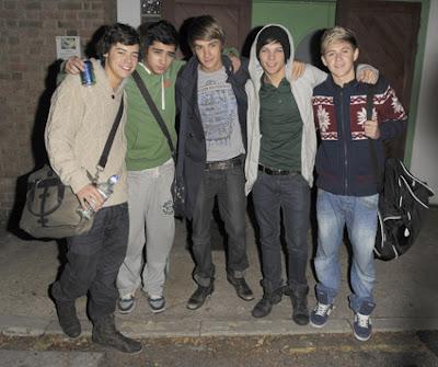 Kumpulan Foto One Direction
