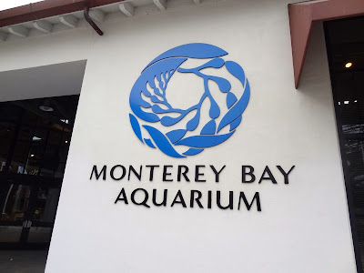 Monterey Bay Aquarium