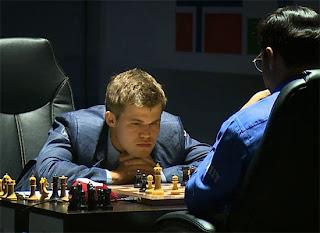 13 conseils de Magnus Carlsen aux échecs © Chess & Strategy