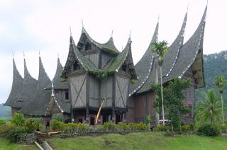 Paskibraka - Paskinbra, Sumatera Barat