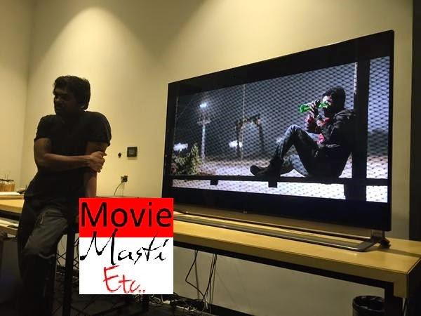 temper movie stills telugu