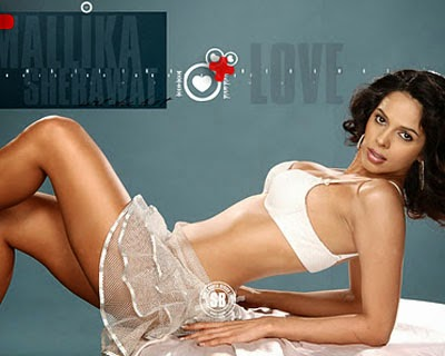 Mallika Sherawat  Fully Nude and Nipples Exposed