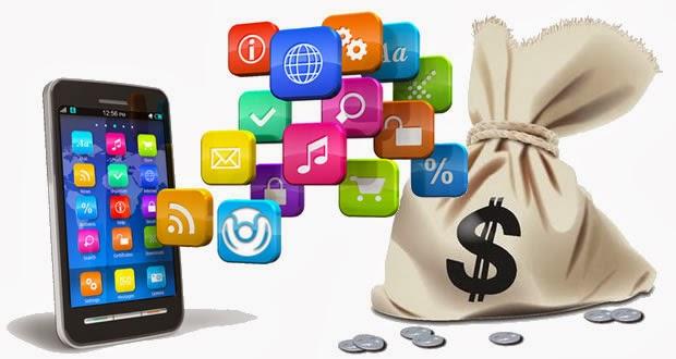 ganar dinero extra aplicaciones móviles que pagan
