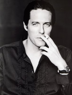 hugh grant smoking