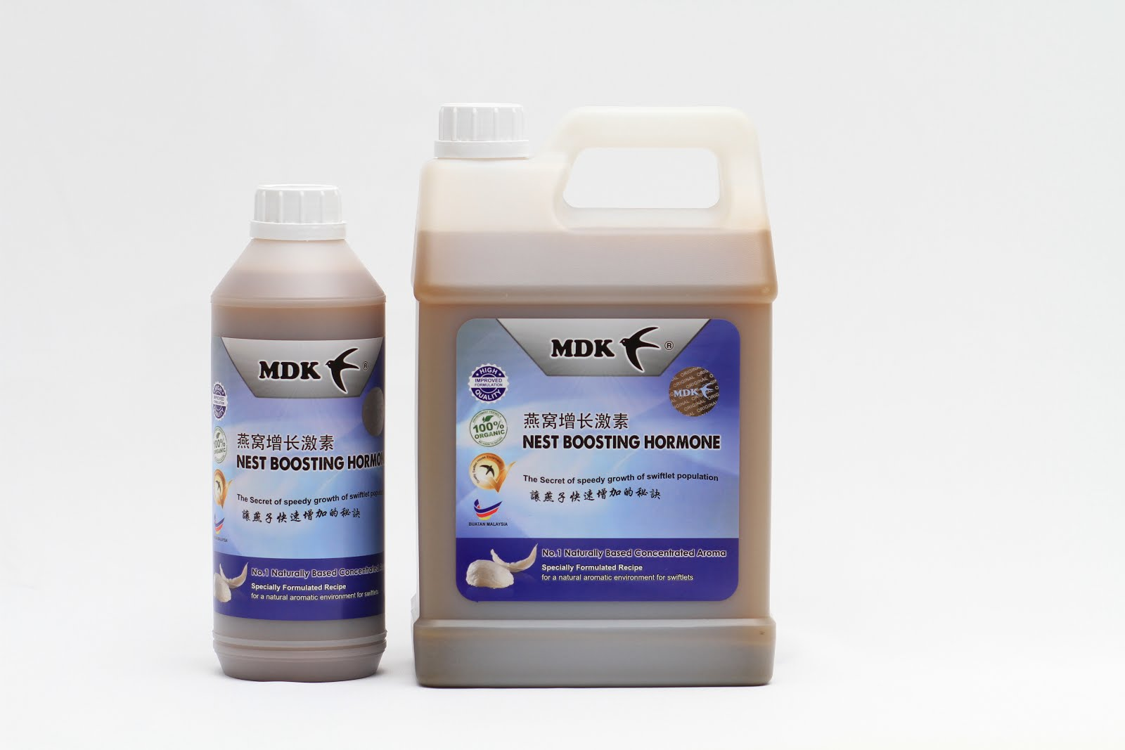 MDK Nest Boosting Hormone