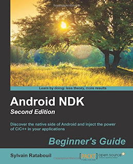 Android Ndk Beginners Direct – Moment Edition