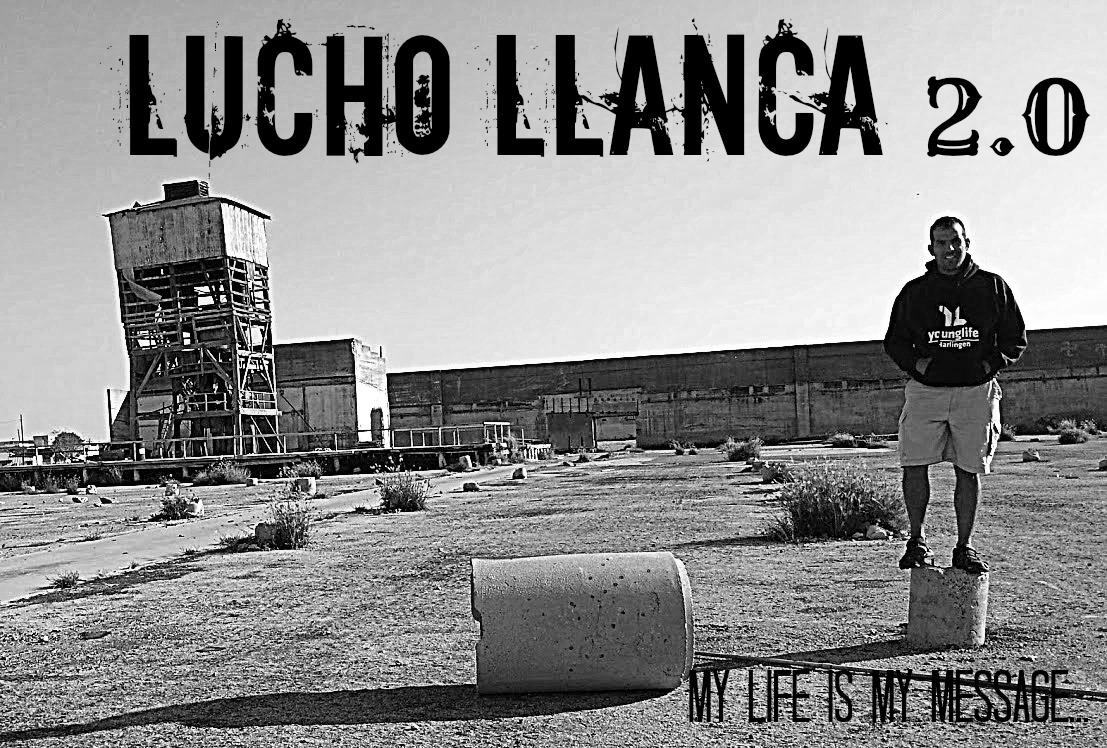 Lucho Llanca 2.0
