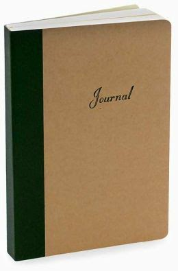 Keeping An English Journal