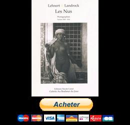 Lehnert - Les Nus