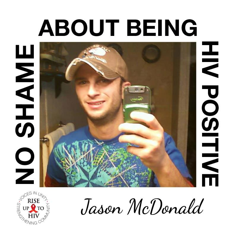 riseuptohiv: addiction and hiv; jason's story, Skeleton