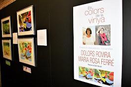 Exposició al Centre d'Interpretació del Cava, La Fassina d'En Guineu