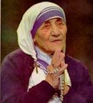 SALVE MADRE TERESA!