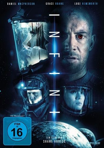 Infini 2015 LiMiTED Bluray 720p Subtitle Indonesia