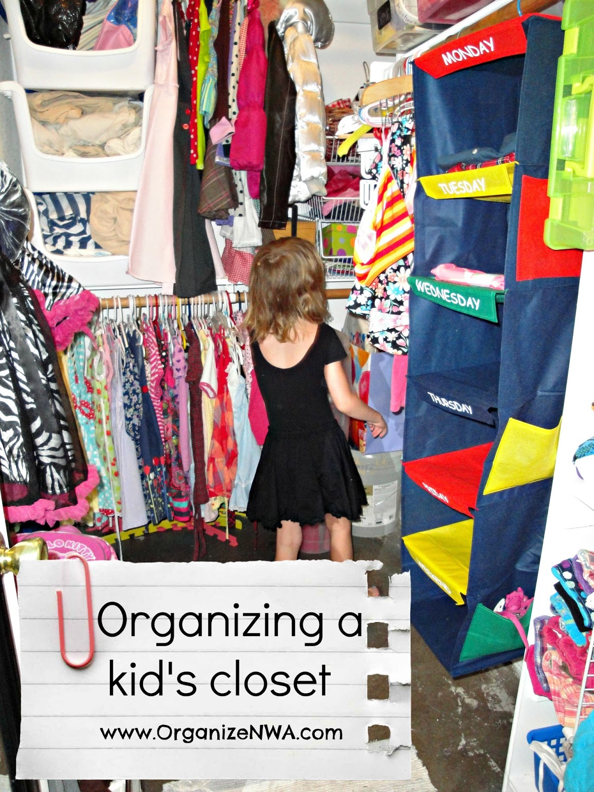 Superbe How I De Cluttered My Kidsu0027 Closet: Reclaiming Our Spaces Series