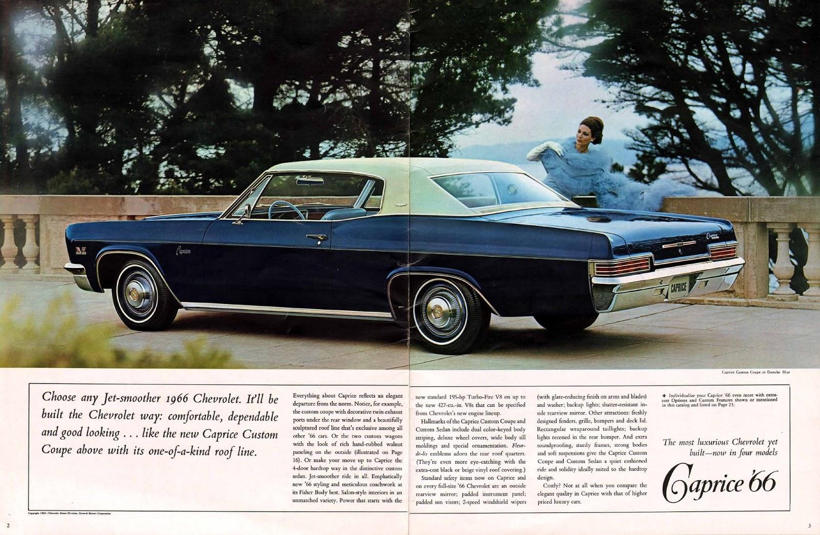 Chevrolet Caprice Brochure 1966 Stuurman Classic And Special Cars Clic Super Originele En Hele Mooie Coupe Uit Van Eerste Eigenaar Nog In De Lak Met Een 327 V8 Airconditioning