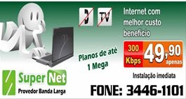 Super Net