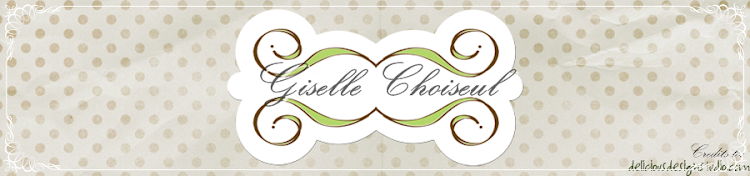 Giselle Choiseul