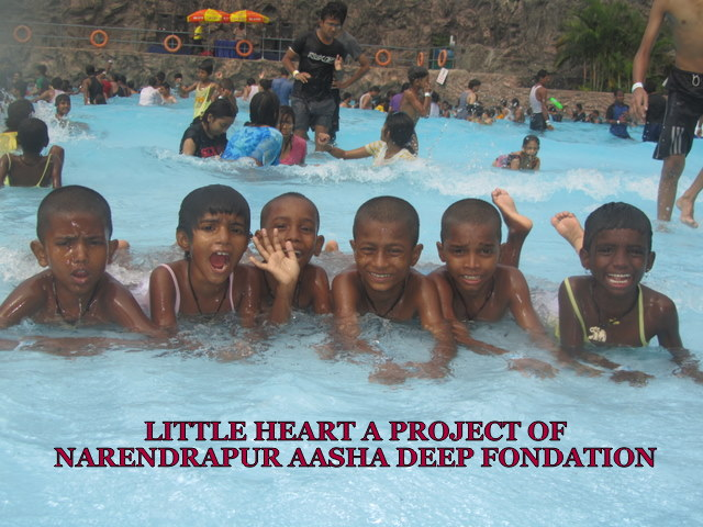 NARENDRAPUR AASHA DEEP FOUNDATION